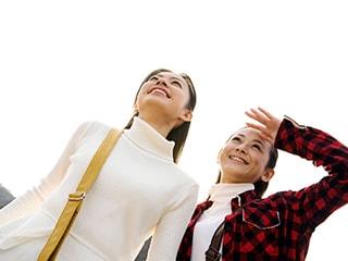 女子旅に人気の宿ランキング