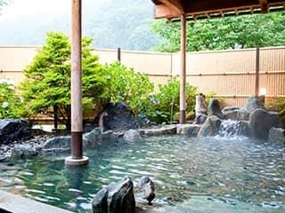 温泉地、温泉宿、日帰り温泉ランキング